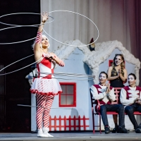 CIRQUE MUSICA HOLIDAY SPECTACULAR Is Coming to the UIS Performing Arts Center in Dece Photo
