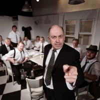 12 ANGRY MEN Will Come to Melbourne This May Photo
