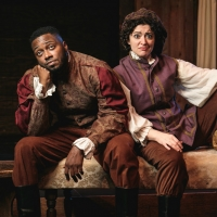 The Atlanta Shakespeare Company at The Shakespeare Tavern Playhouse Presents TWELFTH Photo