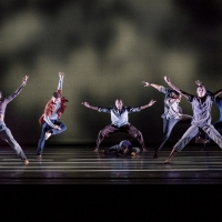 AILEY ALL ACCESS to Feature Camille A. Brown's CITY OF RAIN and More Photo