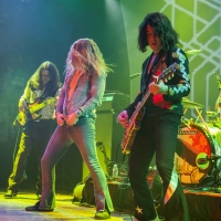 LED ZEPPELIN 2 Plays Led Zeppelin III: a 50th Anniversary Celebration During Winter Tour