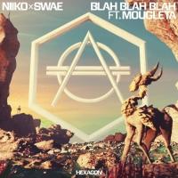 Don Diablo's Label Hexagon Drops Niiko x SWAE 'Blah Blah Blah' Photo