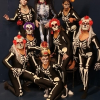 Teatro Paraguas Presents 7th Annual Day Of The Dead Community Celebration Photo