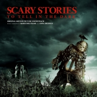 SCARY STORIES TO TELL IN THE DARK Soundtrack is Out Today