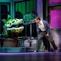 LITTLE SHOP OF HORROS Opens at Rocky Mountain Rep Photo