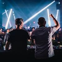 Neapolitan Duo Moonwalk Make Purified Records Debut With RAPTURE EP Photo