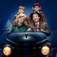 A CHRISTMAS STORY THE MUSICAL Will Come To SLC In December