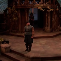 VIDEO: Watch the Stratford Festival's Full Production of LOVE'S LABOUR'S LOST Photo