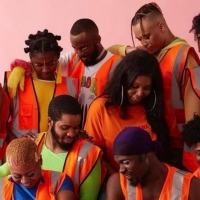 Works & Process At The Guggenheim Presents Live Performance of MASTERZ AT WORK DANCE  Photo