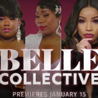 OWN Expands Popular Friday Night Unscripted Series Lineup with BELLE COLLECTIVE Photo