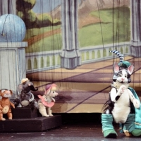 PUSS IN BOOTS Extends Run At The Swedish Cottage Marionette Theatre