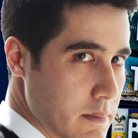 BWW Interview: Puzzle Master/Magician David Kwong Puzzlingly Mystifies INSIDE THE BOX Photo