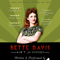 Karen Carpenter to Direct Industry Reading of BETTE DAVIS AIN'T FOR SISSIES Written By and Starring Jessica Sherr