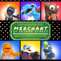 Otherworld Theatre and The Stupid Shakespeare Company Present MERCHANT OF SESAME STR Photo
