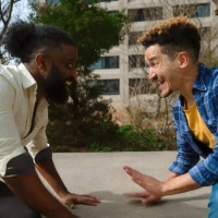 VIDEO: New York City Dancers Perform 'Moses Supposes' in New Short Film Directed by C Photo