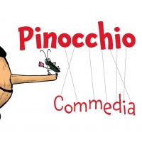 Company OnStage Will Present PINOCCHIO COMMEDIA Photo