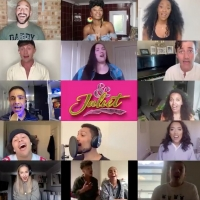 VIDEO: The Cast of & JULIET Performs 'I Want It That Way' Photo