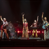 BWW Review: In Lauren Yee's CAMBODIAN ROCK BAND,  Music Spits In The Face Of Oppressi Photo