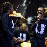 Princeton Symphony Orchestra Presents Buskaid FABULOUS FINALEConcert Photo