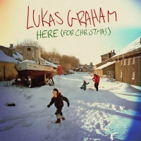 Lukas Graham Releases New Original Holiday Song 'HERE (For Christmas)'
