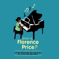 New Children's Book, 'Who Is Florence Price?' By Students At Kaufman Music Center's S Photo