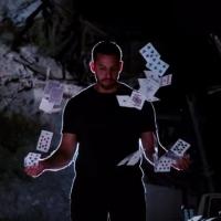 ABC to Premiere DAVID BLAINE: THE MAGIC WAY on April 1
