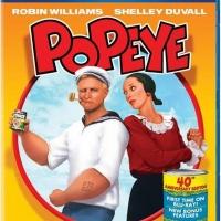 POPEYE Celebrates 40th Anniversary With Blu-ray Debut Dec. 1 Photo