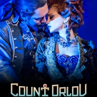 Moscow Operetta's COUNT ORLOV Comes To Cinemas Across The US