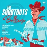 The Shootouts Announce Sophomore Album 'Bullseye' Photo