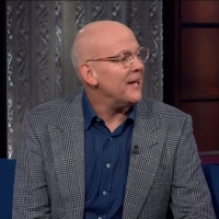 VIDEO: John Heilemann Worries About the Wu-Tang Clan on THE LATE SHOW WITH STEPHEN COLBERT