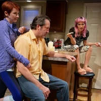 BWW Review: Abrasive, Insensitive Men Need Lovin', Too in Tracy Letts' LINDA VISTA Photo