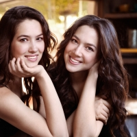 PSO's All Mozart Season-Opener Features Naughton Twins Photo