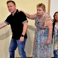 ONE ACT AT A TIME Will Be Performed at Limelight Theatre in June Photo