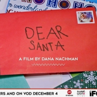 VIDEO: Watch the Trailer for DEAR SANTA, Out Dec. 4 Photo