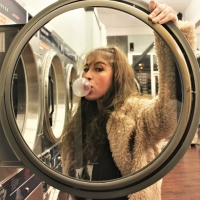 Stone's Throw Production Presents THIRD AND OAK: THE LAUNDROMAT by Marsh Norman