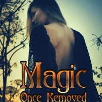 James Kirst Releases New Paranormal Suspense Novel, 'Magic Once Removed' Photo