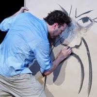 A KISS - ANTONIO LIGABUE Returns To NYC