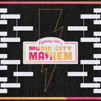 Volume.com Partners with Lightning 100 for 'Music City Mayhem' Photo