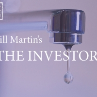 Epic Theatre Ensemble Presents A Virtual Reading Of Bill Martin's THE INVESTOR Photo