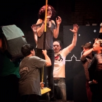 EMOTIONAL BAGGAGE Opens At Compass Performing Arts Center, September 26