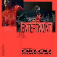 Oklou and Mura Masa Premiere New Single 'entertnmnt' Photo