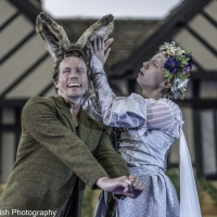 BWW Review: THE BOTTOM SHOW at Quill Theatre Photo