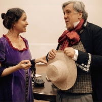 ARCADIA Will Run This Month at the Harbour Theatre Photo
