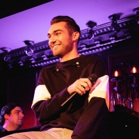 Serge Clivio Will Return by Popular Demand to Feinstein's/54 Below This May