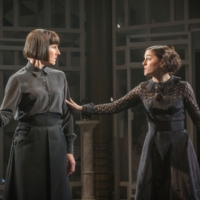 BWW Review: TWELFTH NIGHT, National Theatre at Home Photo