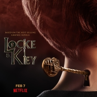 Netflix to Debut LOCKE AND KEY on February 7