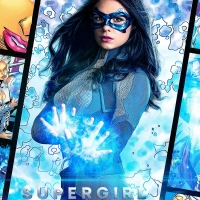 PHOTO: Get a First Look at the Poster For Season 6 of SUPERGIRL Featuring Dreamer Photo