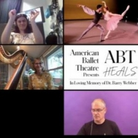 American Ballet Theatre Announces ABT Heals, Music and Dance Program for Mount Sinai  Photo