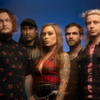 Drown This City Unleashes 'New Burn Order' Photo