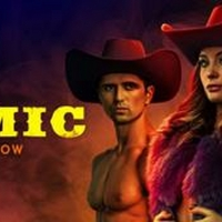 The Atomic Saloon Swings Open Its Doors For The Las Vegas Premiere Of ATOMIC SALOON